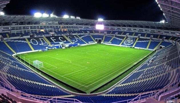 Фонд гарантування не зміг продати стадіон
