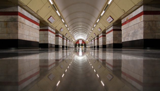 Суд Києва заарештував кошти, які чиновники крали на будівництві метро