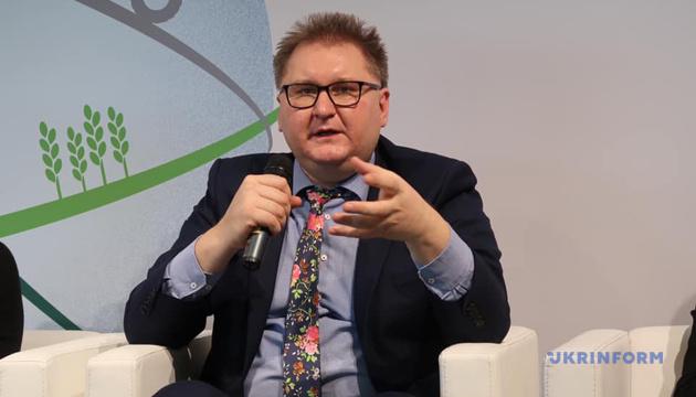 Украина сотрудничает с импортерами агропродукции на основе прозрачности - Минэкономики