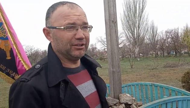 Інститут нацпам'яті - проти поклонного хреста на Куликовому полі в Одесі