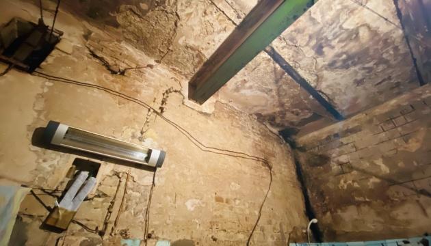 Переполненные камеры и грибок на стенах: Офис Омбудсмена проверил Киевский СИЗО