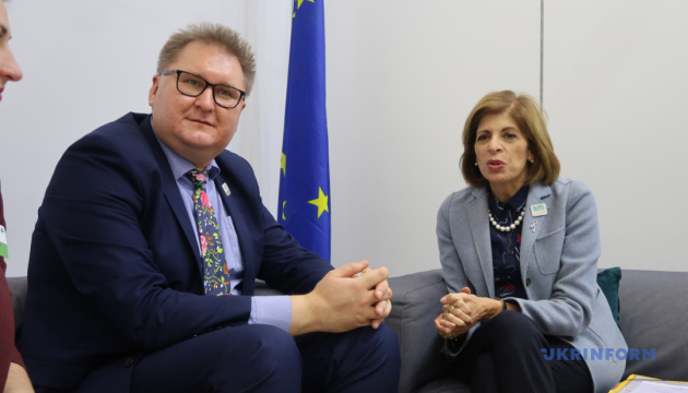 Київ має говорити з ЄС не лише про тарифні квоти на аграрну продукцію - Мінекономіки