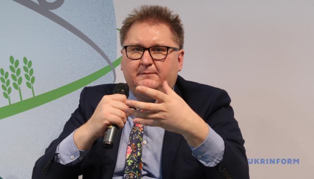 Украина заинтересована в развитии торгово-экономических отношений с ЮАР - Качка