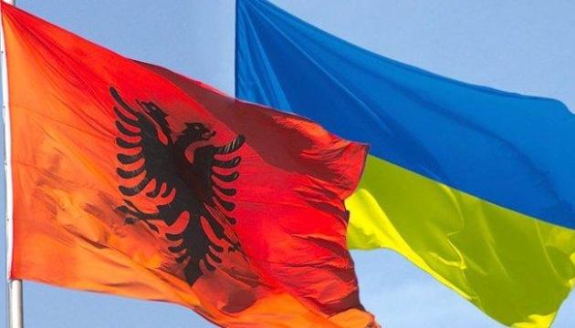 Україна планує відкрити посольство в Албанії