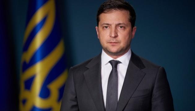 Zelensky to make special address in Davos