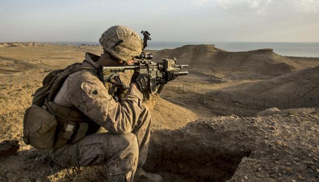 Бойовики обстріляли базу США в Іраку, є загиблі та поранені