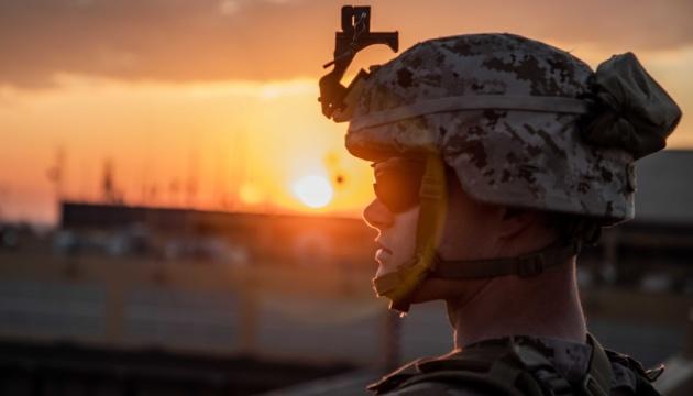 В Іраку ракетами обстріляли базу, де розміщені військові США