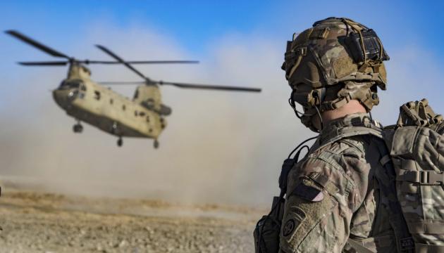 Штати оголосили про повне виведення військ з Афганістану