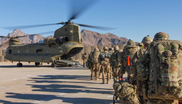 США підпорядкували сухопутні війська в Європі та Африці єдиному командуванню