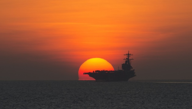 Вісім країн ЄС створюють морську місію в Ормузькій протоці