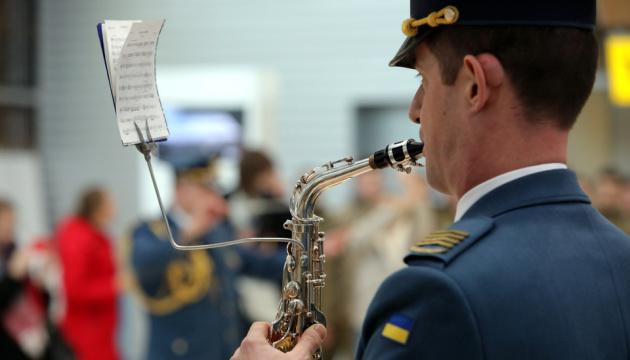 У харківському аеропорту вшанували пам'ять
