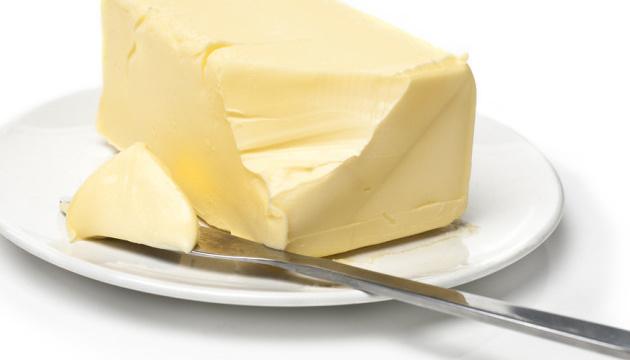 Рослинний жир знайшли у майже 20%