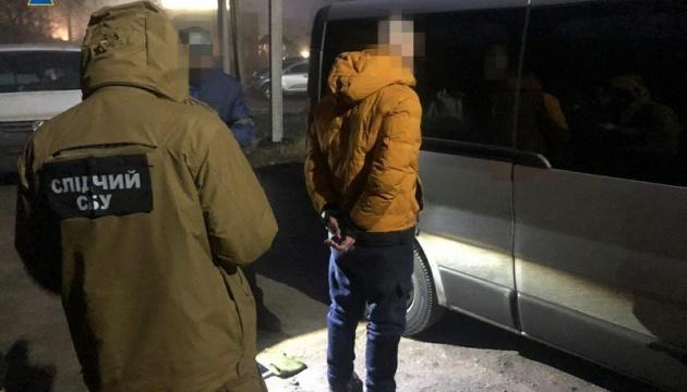СБУ викрила завербованого спецслужбами Росії контрактника