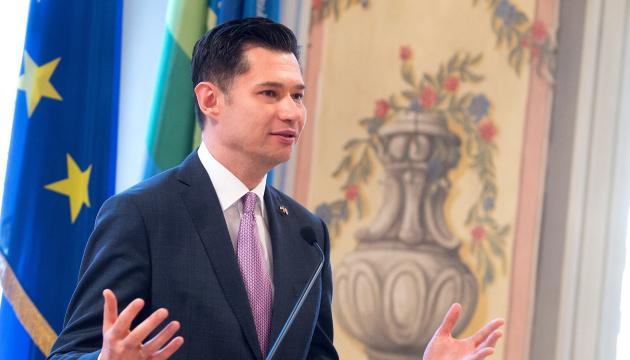 Посол в Австрії відповів на заклик австрійського ексканцлера зняти санкції з РФ