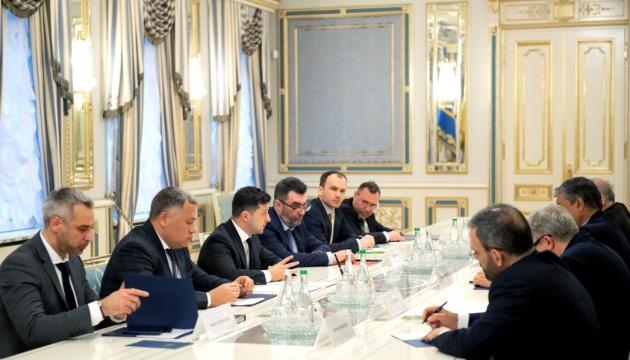 """Іран відправить в Україну своїх експертів із """"чорних скриньок"""" і поверне всі уламки літака МАУ"""