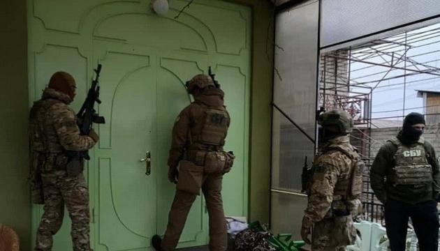 Спецоперація у Херсоні: провели 30 обшуків й оголосили дев'ять підозр
