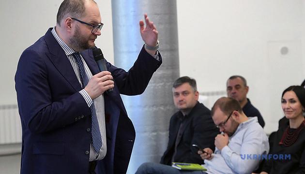 Над зауваженням до законопроєкту про дезінформацію вже працюють - Бородянський