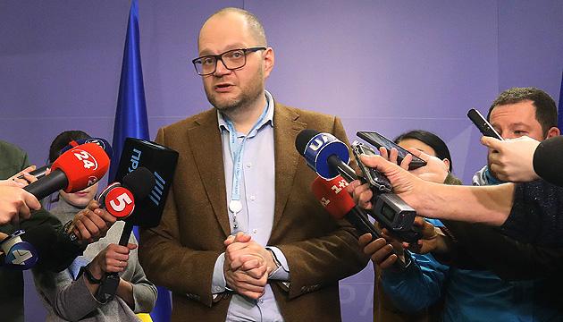 Главу Госкино назначили по результатам конкурса - Бородянский