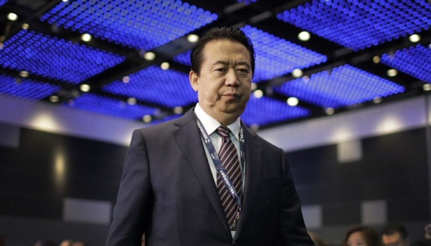 Экс-главу Интерпола приговорили к 13,5 года заключения за коррупцию