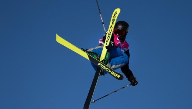 Українець — у десятці найкращих на юнацькій Олімпіаді зі слоупстайла