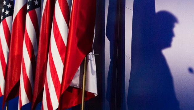 Трамп отрицает оценки разведки о новом вмешательстве россиян в выборы