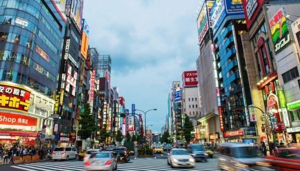 У Токіо тестують