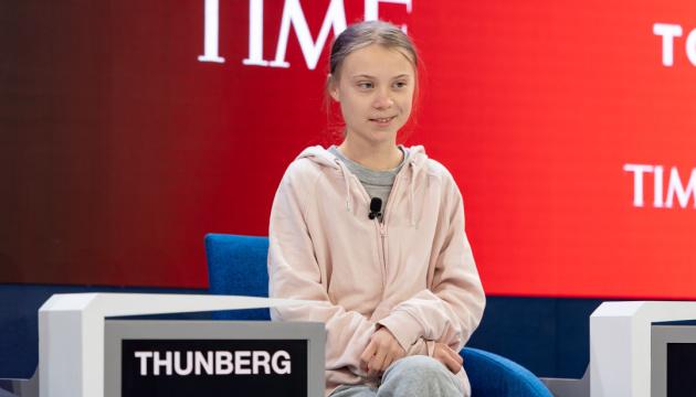 Грета Тунберг пожертвувала $100 тисяч для боротьби з коронавірусом