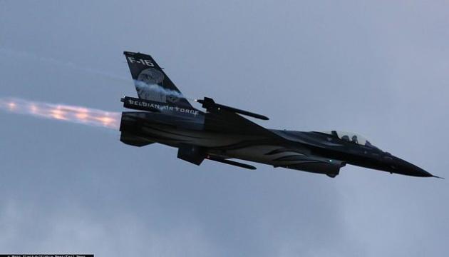 Польські винищувачі перехопили літак-розвідник РФ над Балтикою