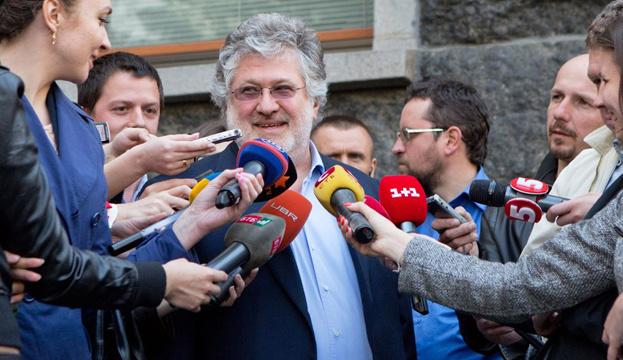 Суд разрешил компании Коломойского не погашать часть долга перед НБУ