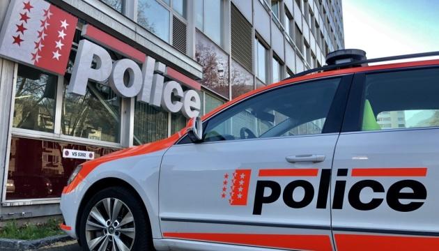 У швейцарському місті Біль сталася стрілянина, є поранені