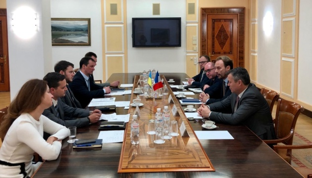 В Airbus считают Украину важным международным партнером
