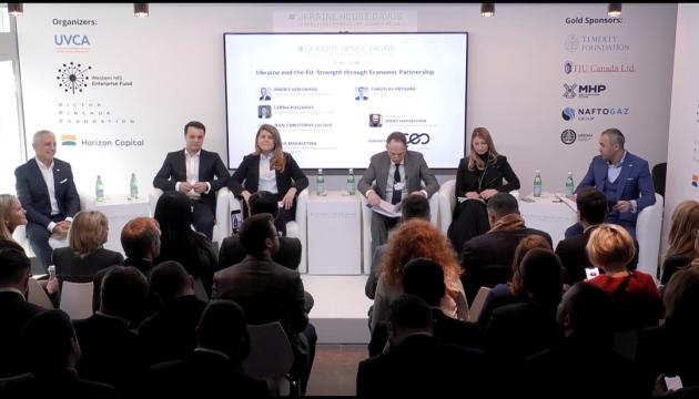 Украине необходимо продолжать реформы ради привлечения инвесторов – эксперты