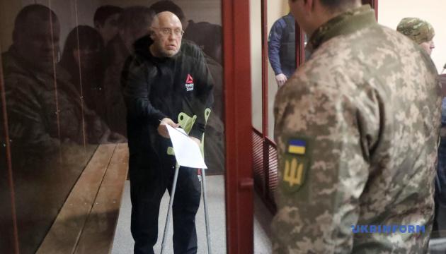 Прокуратура просить фігуранту справи Гандзюк арешту без права на заставу