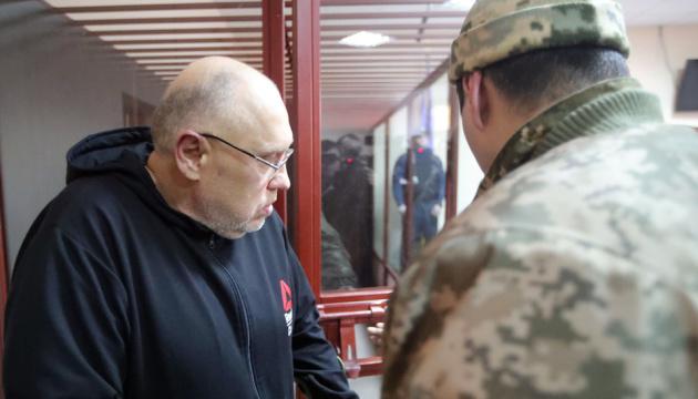 Суд арештував фігуранта справи Гандзюк Павловського до 4 березня
