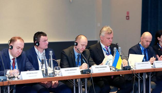 Загрози контрабанди зброї та вибухівки з України немає — ДПСУ