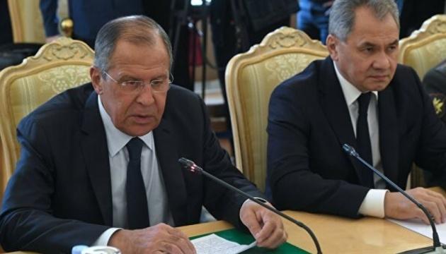 В Росії новий уряд - хто з чиновників зберіг посади