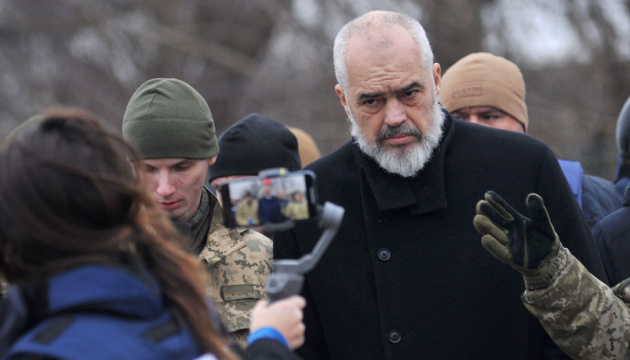 OSCE Chairperson-in-Office: Conflict settlement in Ukraine should include Crimea