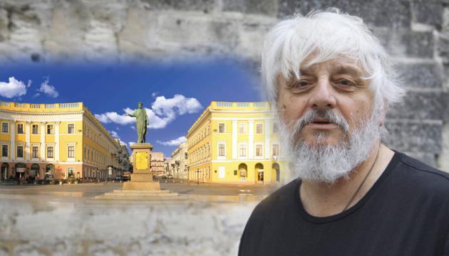 В Одеси є майбутнє. І це майбутнє – в складі сучасної України