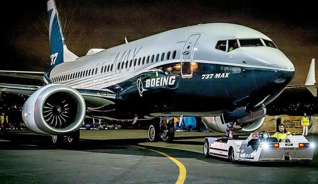 У літаках Boeing 737 Max знайшли черговий недолік