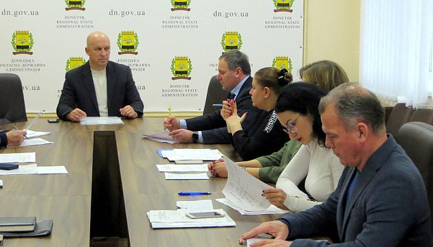 На Донеччині вперше призначають щомісячні стипендії тренерам