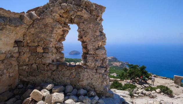Відпустка-2020: в тренді Середземномор'я і Китай
