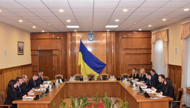 Голова ЦВК розповів про роботу комісії над Виборчим кодексом