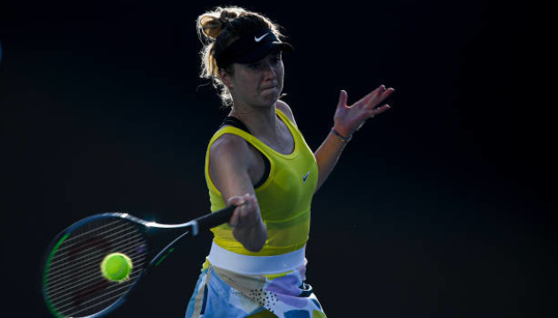 Світоліна, Козлова і Бондаренко зіграють на турнірі WTA у Мексиці