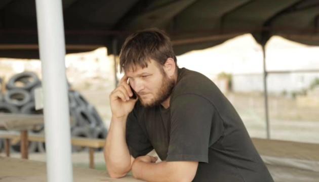 Багато українських телеканалів ігнорують новини про Крим - політв'язень Бекіров
