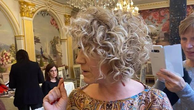 Львів'янка стала призеркою міжнародного конкурсу краси серед жінок за 50