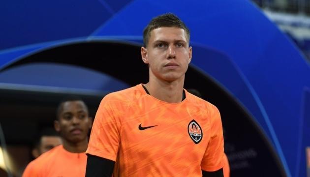 Футбольний агент Матвієнка: Арсенал хоче здійснити трансфер до 1 лютого
