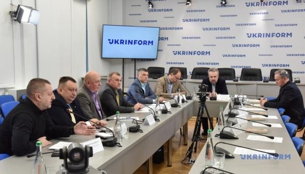 Пути реформирования и развития украинского военно-промышленного комплекса