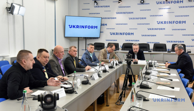 В Украине предлагают создать Министерство оборонной промышленности