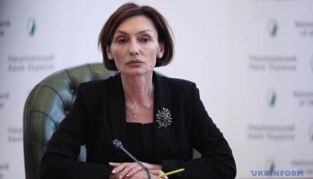 Прибуток банків з початку року зменшився на 22% - Рожкова