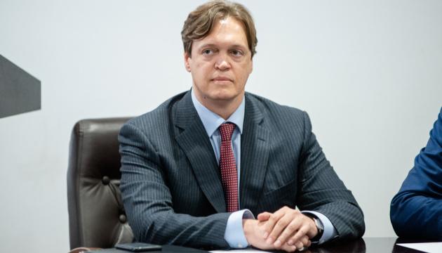 Голова ФДМУ розповів у Давосі про єдині